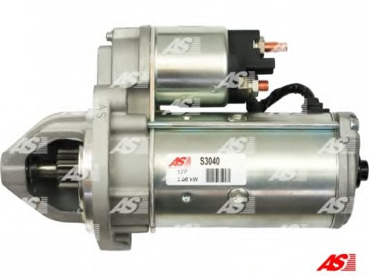 Electromotor, Demaror MERCEDES-BENZ E-CLASS (W211) (2002 - 2009) AS-PL S3040